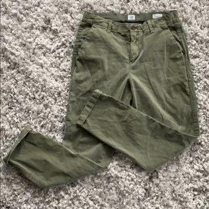 Women's GAP trouser size 4